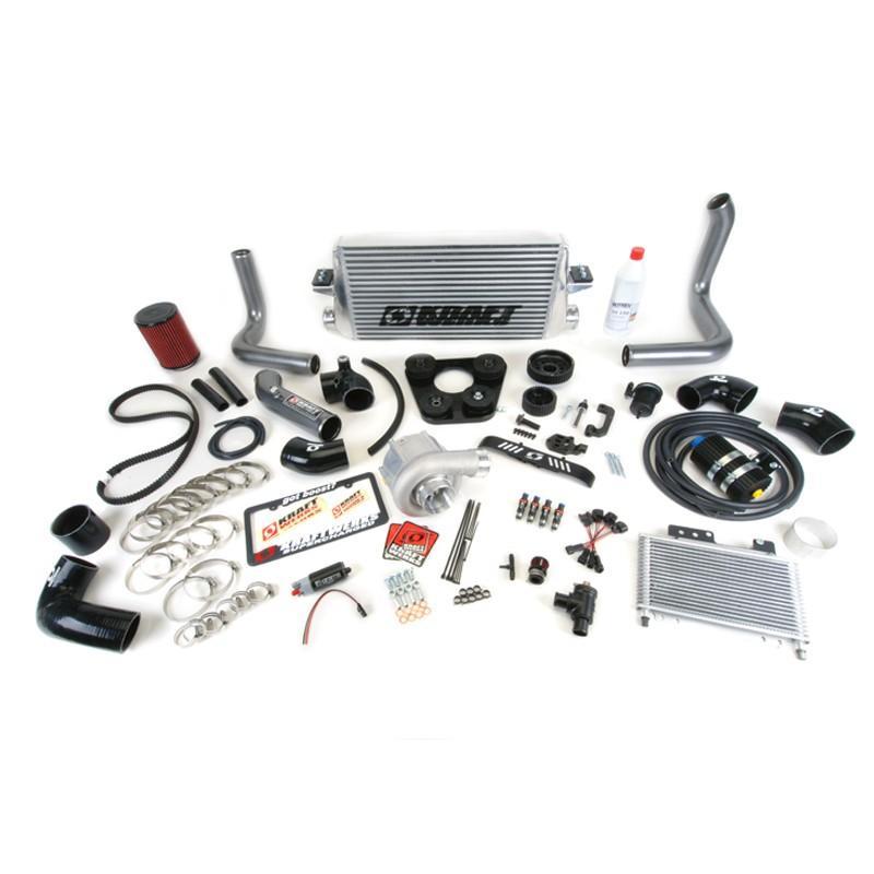 Kraftwerks Supercharger Kit - Honda S2000 HONDA - Moddiction