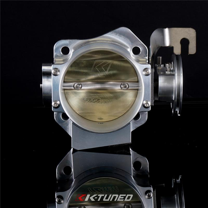 K-Tuned Throttle Body - 72mm - O&J Performance - Performance