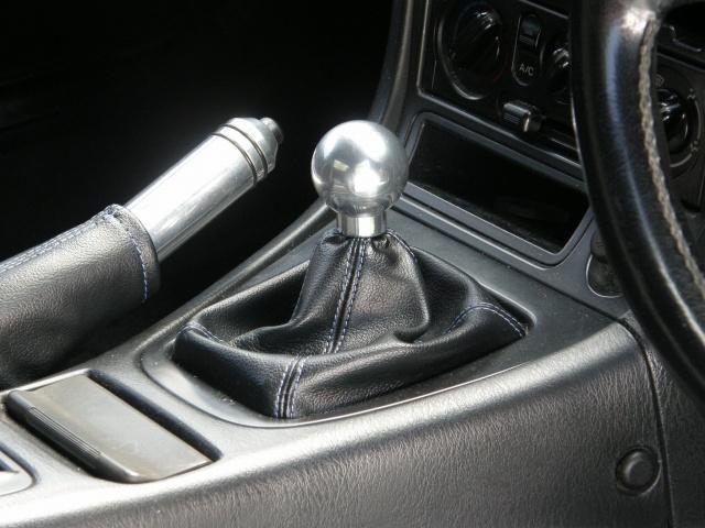 Zoom Engineering shift knobs MAZDA - MiataRoadster - Stay