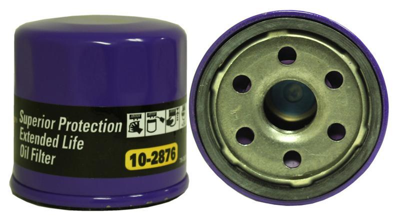 10 2876 royal purple extended life oil filter. Black Bedroom Furniture Sets. Home Design Ideas