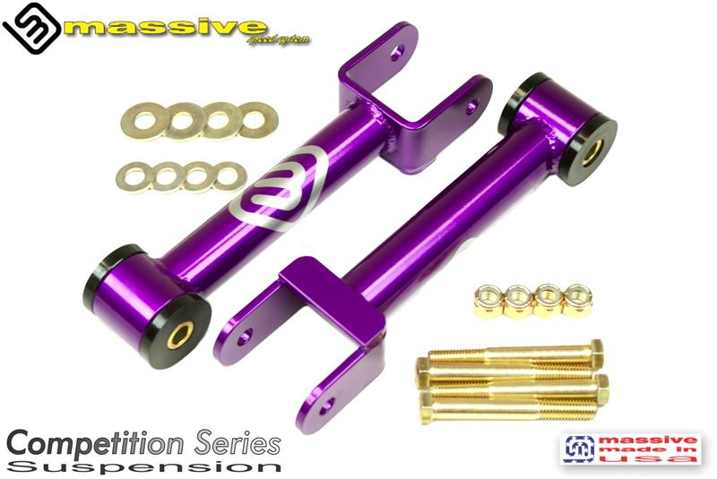 MASS'12987 7 - Massive Competition Series Rear Upper Control