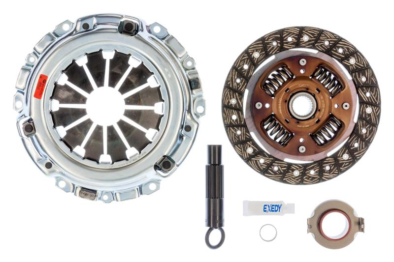 08806 - EXEDY Racing Stage 1 Organic Clutch Kit - EXEDY
