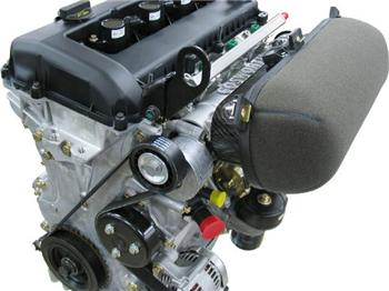 Cosworth Duratec Crate Engine   Powered By RPMWare