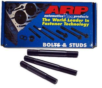 Arp Head Stud Kit D16y7 Block With Z6 Head Mini Me