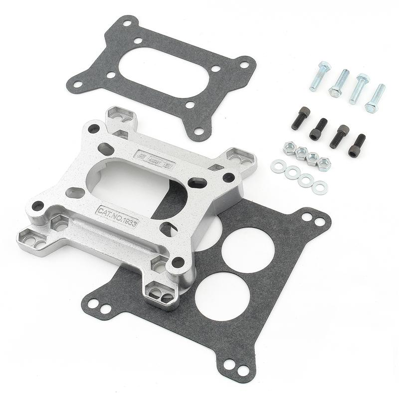 Mr Gasket Carburetor Adapters & Spacers UNIVERSAL