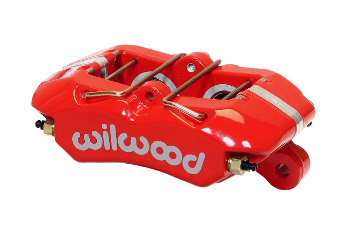 WILWOOD MECHANICAL SPOT CALIPERS /& PADS,PARKING BRAKE,KARTING,ATV,SNOWMOBILE,.50