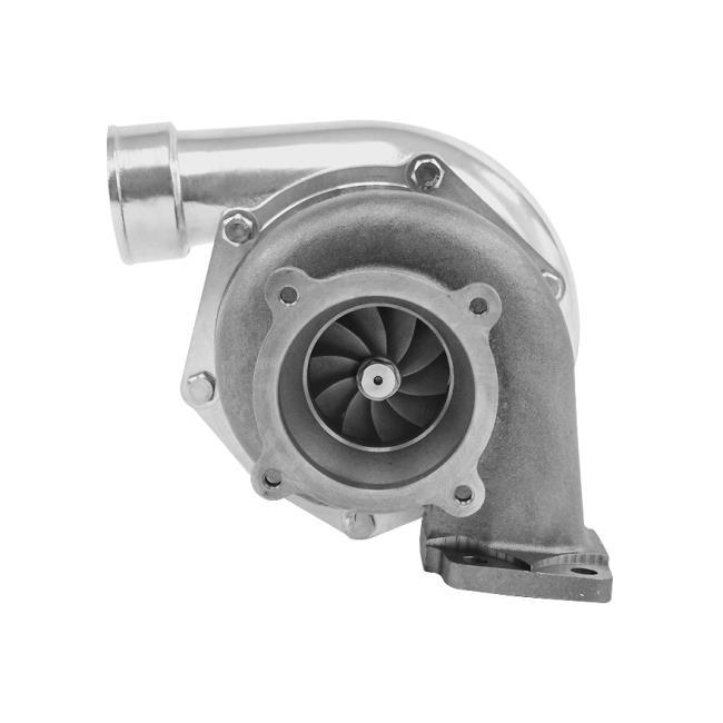 XT3576 Dual Ball Bearing Billet Wheel Turbo Charger T3 0 63