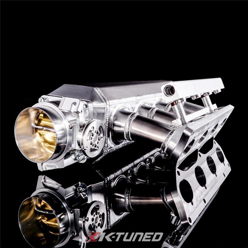 K-Tuned Intake Manifold - Dream Works Garage - Automotive