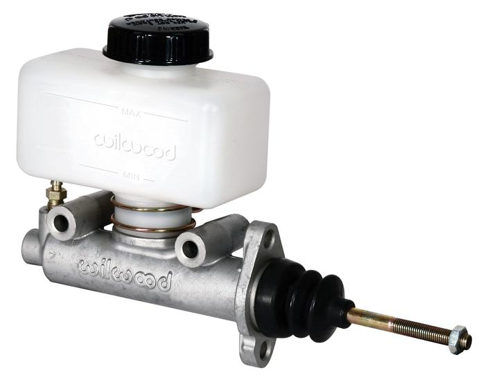 1 1//8In Bore 260-8556 Wilwood High Volume Tandem Master Cylinder