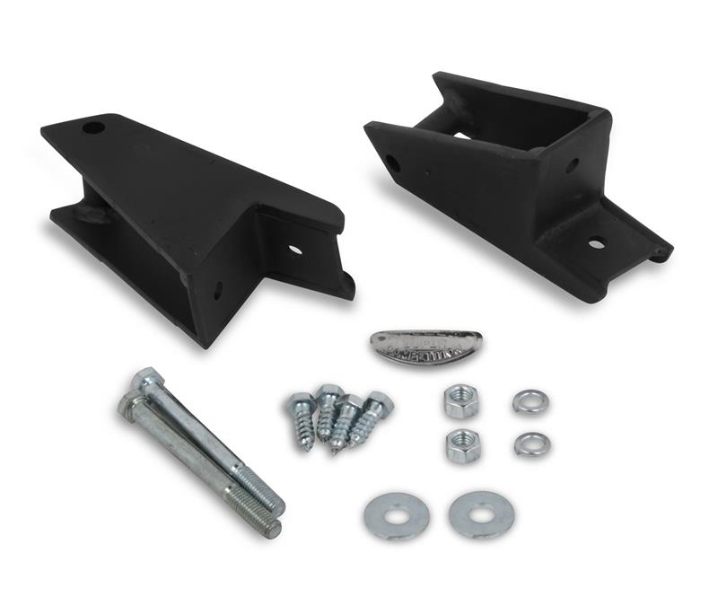 Hooker Headers 12643HKR Engine Mount Brackets