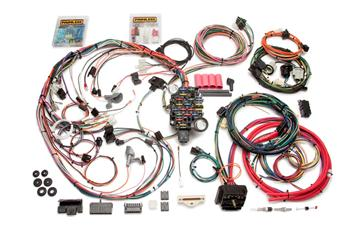 painless performance cedarperformance performance parts import painless performance chassis harness direct fit kit