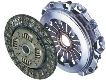 EXEDY 04804 Racing Clutch Kit