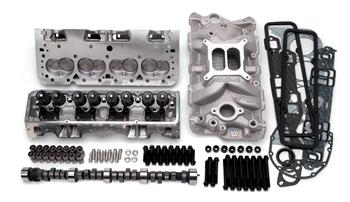 Edelbrock Top End Kit | Powered By RPMWare