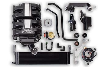 Forced Induction » Supercharger Kits - Import DPS - Stocking