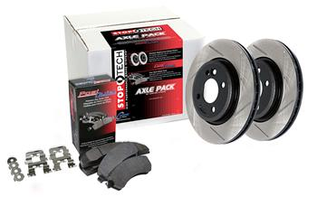 StopTech 934.44085 Street Axle Pack