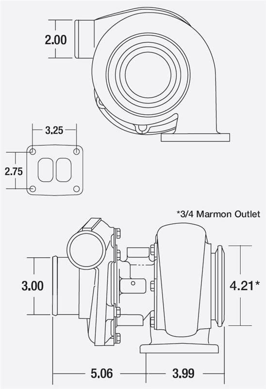 Msd Efi 2 Barrel