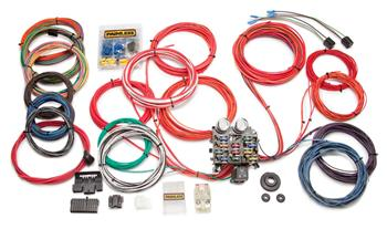 painless performance cedarperformance performance parts import painless performance chassis harness classic kit