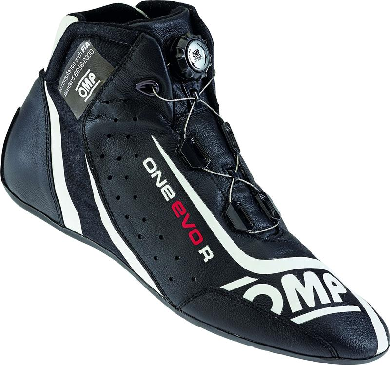 IC/80507138 - OMP America Racing Shoes - One Evo-R