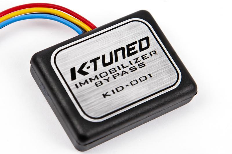 KID-001 - K-Tuned Immobilizer / Multiplexor Bypass - garage16