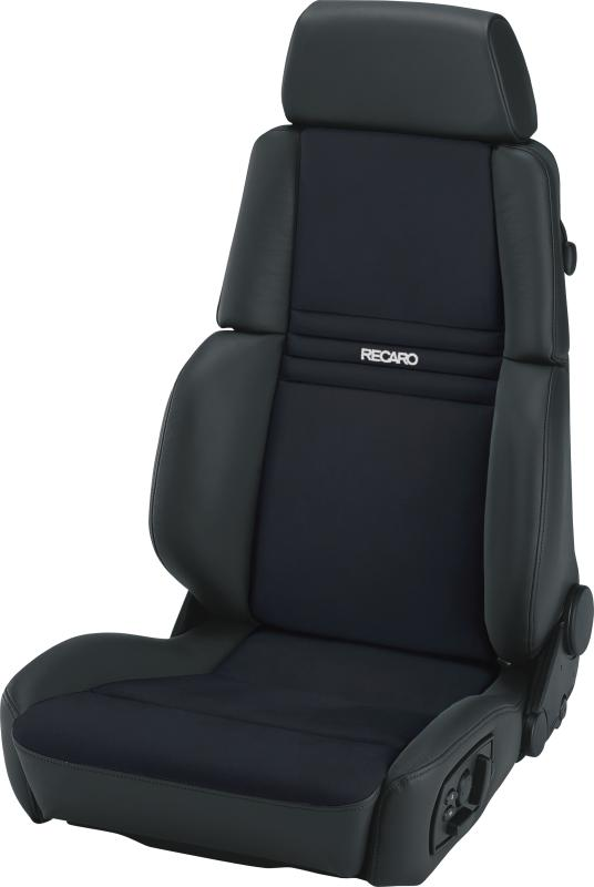 recaro comfort seat orthopad universal performance auto parts car and truck accessories. Black Bedroom Furniture Sets. Home Design Ideas