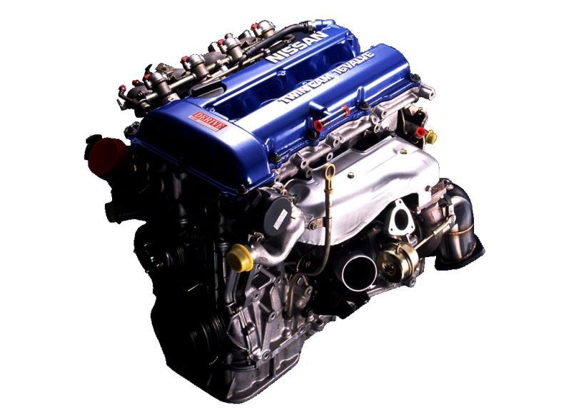 Tomei Complete Engine - SR20DET NISSAN - Lightspeed Innovations