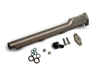 Edelbrock 3627 Pro-Flo XT EFI Aluminum Fuel Rail Kit
