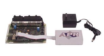 APR Tuned ECU Upgrade - EMCS | Powered By RPMWare