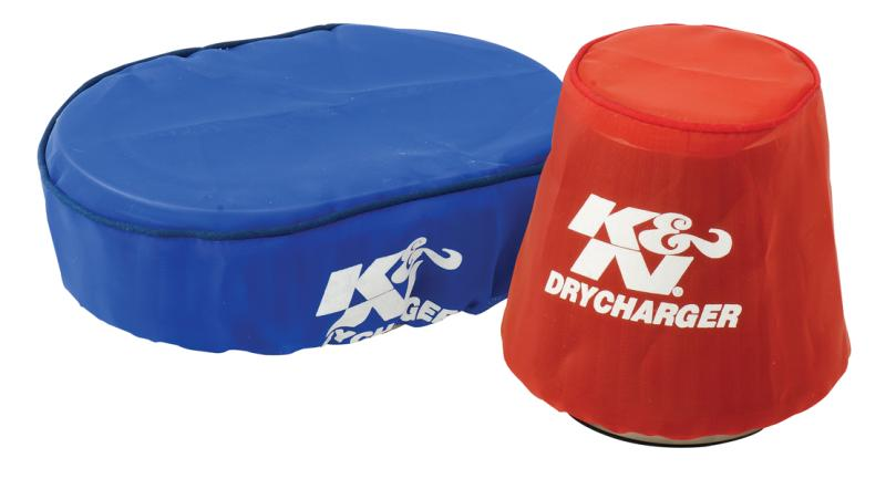K/&N E-3750PL Blue Precharger Filter Wrap For Your K/&N 25-3750 Filter